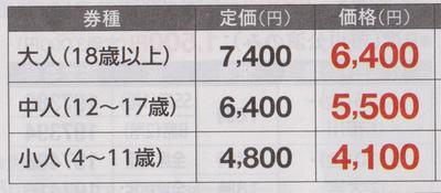 TDR値段201904